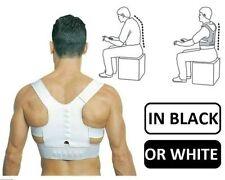 Vendas y soportes de órtesis sin marca de hombros