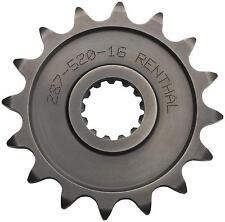 Renthal 461--420-15GP Steel Front Sprocket 15T CRF150R 2007
