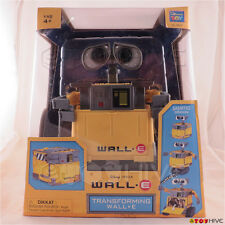 Disney Pixar Transforming Wall-e interactive robot by Thinkway Toys