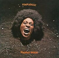 Funkadelic - Maggot Brain [New Vinyl] UK - Import
