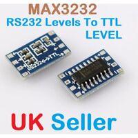 Mini RS232 to TTL Level Converter Serial Module Board Adapter MAX3232CSE MAX3232