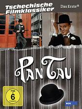 5 DVDs * PAN TAU - DIE KOMPLETTE SERIE # NEU OVP §