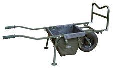 Fox NEW Carp Fishing Royale Carp Barrow With Free Underbag - CTR009