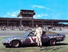 1970 David Pearson Ford Torino NASCAR Daytona Photo c3427-OV7W3E