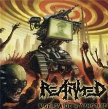 RE-ARMED-Worldwide Hypnotize-CD - 200746