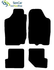 DAIHATSU SIRION SÉRIE 1 (98-04) ADAPTÉ tapis D'AUTOMOBILE tapis + 4block