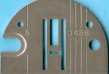 Stichplatte für Singer 162//167//168