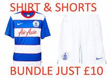 Queens Park Rangers Football Shirt & Shorts size:XL - Sale Bundle Bargain