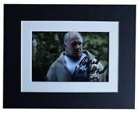 Rupert Vansittart Game Of Thrones hand signed photo with COA UACC AFTAL Dealer