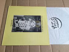 "PAUL LEMOS & JOE PAPA - MUSIC FOR STOLEN ICON - 3-TRACK-12""-EP - SUB 12003-6"