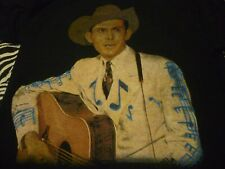 Hank Williams Shirt ( Used Size M ) Nice Condition!!!