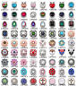 Lots Bling Crystal Chunk Charm Ginger Snap Button Fit 18mm Drill Noosa Jewelry