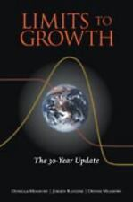 Limits to Growth: The 30-Year Global Update