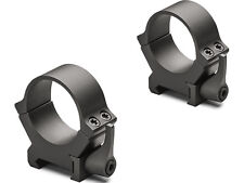 NEW Leupold QRW2 Quick-Release Weaver-Style Rings 30MM HIGH MATTE 174078