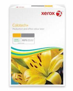 Xerox Colotech+ 250gsm A4 Printer Paper 250 Sheets (1 Ream)