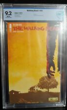 The Walking Dead #193 CBCS 9.2 NM- **IN HAND** SHIPS FREE! Final issue 2019 AMC