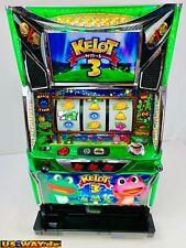 S-0068 Las Vegas Slot Maschine Spielautomat Geldspielautomat Einarmiger Bandit