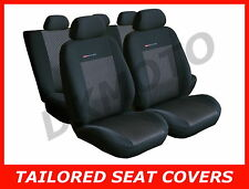 Seat covers for Citroen Berlingo Multispace XTR  2008 - onwards