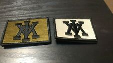 VMI college hat patches antique history