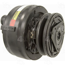 A/C Compressor-Compressor 4 Seasons 57235 Reman Chevrolet 1984 - 1991 Various
