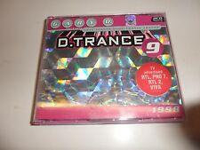 Cd  Gary d.Presents d.Trance Vol von D-Trance (Series) (1998) - Doppel-CD