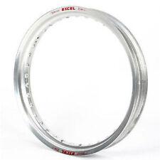 EXCEL Rear Rim Silver 18x1.85/2.15 36H #FES422