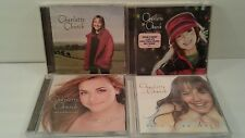 Lot of 4 Charlotte Church CDs: S/T, Dream a Dream, Enchantment, Voice of Angel