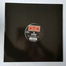 "Karim* / 2 Slags - Wet 'n' Wild / Feel Free, 12"", (Vinyl) EX/VG+"