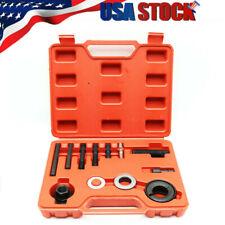 Power Steering Pump Alternator Pulley Automotive Puller Remover Installer Tools