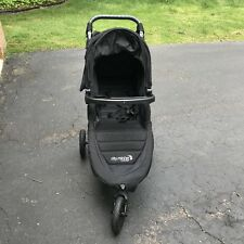 Baby Jogger City Mini GT Black - Single Seat Stroller Plus Lots Of Accessories