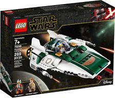 LEGO ® Star Wars Episode 75248 Widerstands A-Wing Starfighter™ N10/19