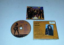 CD Jon Bon Jovi-Blaze of Glory young Guns II 11. pistas 1990 134