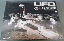 Aoshima UFO Moon Base Model Kit