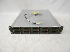 HP D2700 25x 600GB 10K 6G SAS Hard drive server Expansion Array JBOD DL360 DL380