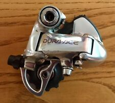SHIMANO DURA ACE 7700 SHORT-CAGE REAR DERAILLEUR VINTAGE 9-SPEED CYCLING