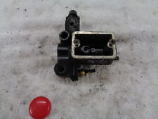 PEUGEOT SPEEDFIGHT SCOOTER MOPED PART FRONT BRAKE MASTER CYLINDER SPARES/REPAIR