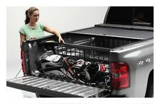 Roll-N-Lock CM262 Cargo Manager Rolling Truck Bed Divider Fits Canyon Colorado