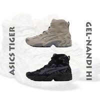 Asics Tiger Gel-Nandi Hi Men Trail Running Sportstyle Shoes GEL AT Pick 1