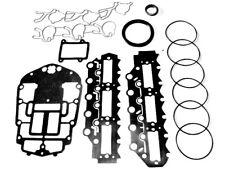 JOHNSON-EVINRUDE 150HP-175HP 2Stroke GASKET SET REPLACES 0437155