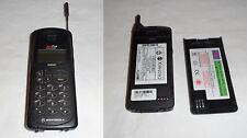 NOKIA 3110-NOKIA 3310-MOTOROLA D460-TELEFONI CELLULARI VINTAGE-USATO-NON TESTATI