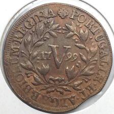 Portugal 5 reis 1799 #1310