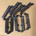 10PCS For Dell 1700 1720 1400 1420 Sata Hard Drive Adapter Interposer Connector