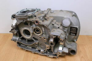 2003 BOMBARDIER QUEST 650 4X4 Main Engine Case / Crankcase
