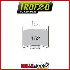 43015200 PASTIGLIE FRENO POSTERIORE OE MALAGUTI MADISON 200 all models 1999- 200