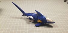 Power Rangers Wild Force Shark Zord