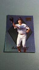ERIC VALENT 1999 BOWMAN'S BEST RC ROOKIE CARD # 177 B5700