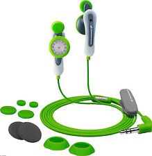 SPORTS, JOGGING nad EXERCISE HEADSET UK SELLER - Sennheiser MX75