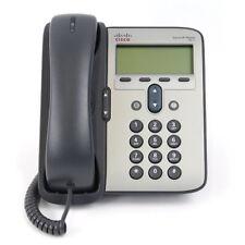 CISCO Téléphone IP cp-7911g 7911 G systemtelefon TOP