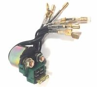 STARTER RELAY SOLENOID FOR HONDA GOLDWING 1500 GL1500 1995 - 2000 WITH WIRES