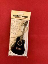 Elvis Presley - Acoustic Key Chain